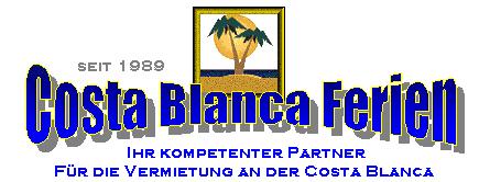 Carlosferien Denia - Costa Blanca Ferien